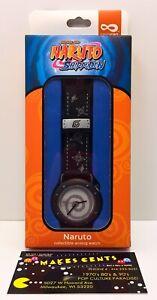 Watchbox Naruto