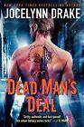 Dead Man's Deal The Asylum Tales 9780062117885 by Jocelynn Drake Paperback
