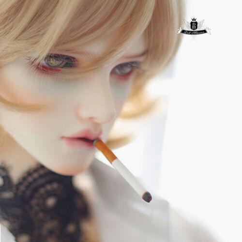 2pcs Uncle 70cm 1//3 BJD smoke Dollfie DOD SOOM EID MID DZ Props smoke accessory