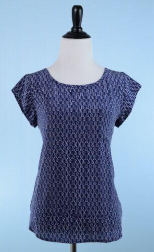 JOIE $168 Blue Pink Lavender Sleeveless Asymmetric
