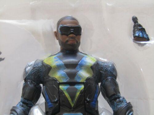 Loose Mattel DC Multi-Univers Black Lightning