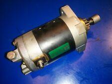 New Starter Motor ~ Suzuki 115HP 140HP DT115 DT140 Outboard Engine S114-437