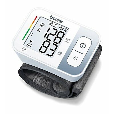 BEURER BC 28 Handgelenk-Blutdruckmessgerät vollautomatisch
