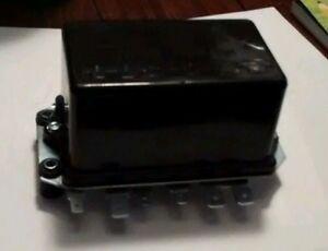 300 ford alternator and voltage regulator wiring dia donn10505a ford tractor voltage regulator