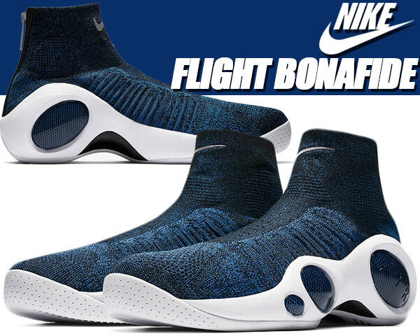 Nike Flight Basketball Bonafide Unisex6