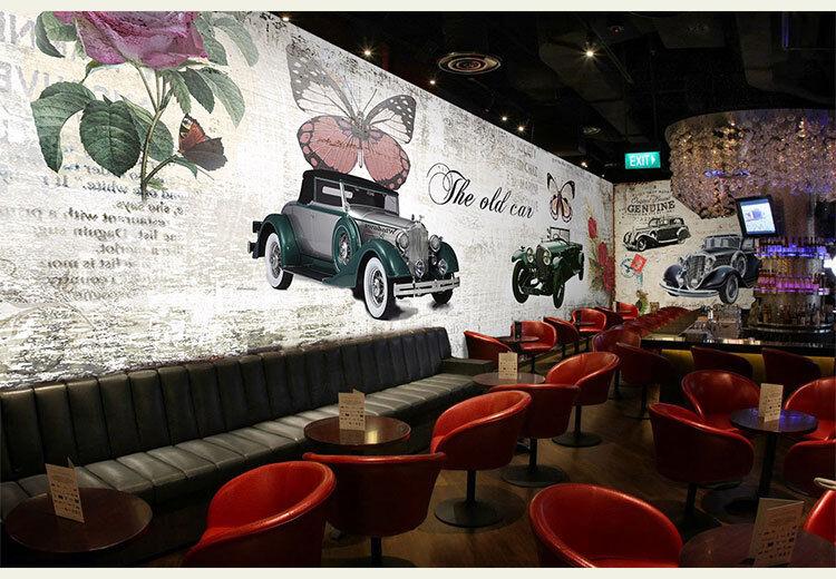 3D Graffiti Auto Muster8 Tapete Tapeten Mauer Foto Familie Tapete Wandgemälde DE