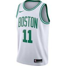 Basketball Hoodie Clothing # 11 Kyrie Irving Boston Celtics Sports Sweatshirt Jacket Sweatshirt Tops Basketball Competition Jerseys,Green,S