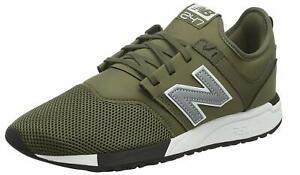 New-Balance-247v1-Sneaker-Uomo-MRL247OP-SYNTHETIC-GREEN