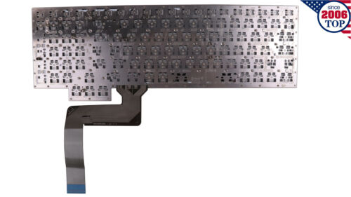 New Keyboard for Asus G750 G750JH G750JM G750JS G750JW  US Black NO Backlit