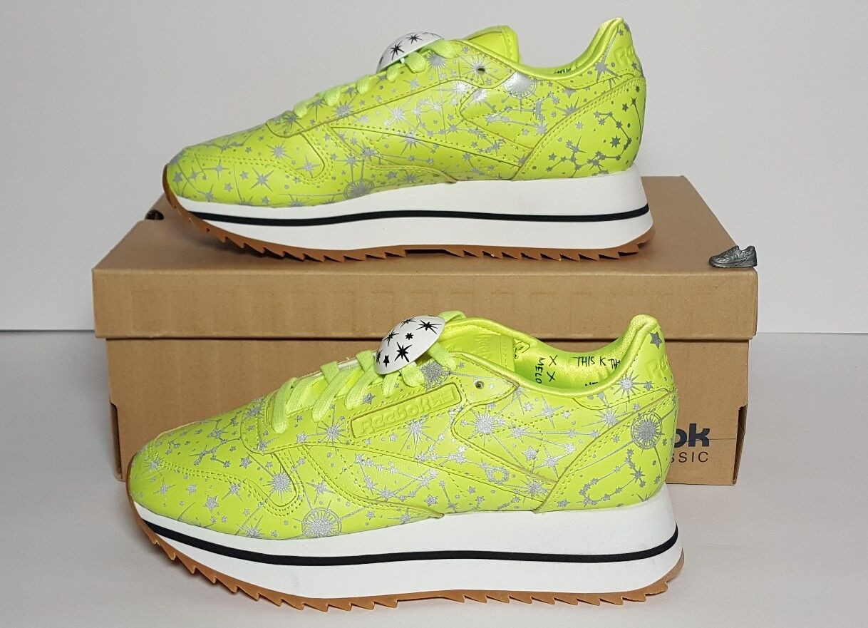 REEBOK CLASSIC CONSTELLATION DOUBLE RIPPLE  WOMEN'S MULTIPLE SIZES M47471