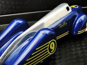 Concepto-de-coche-de-carrera-1-24-12-Vintage-Mercedes-43-Sport-exotico-18-SL-W-GT