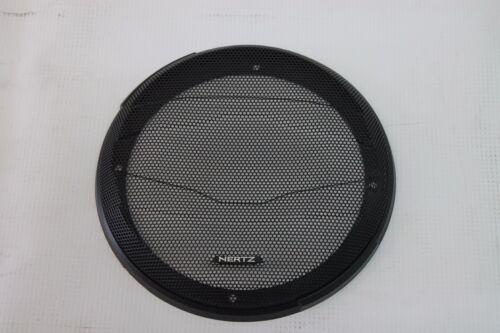 """New Fits All 6.5/"""" Speakers Hertz MPG-165.3 Hertz 6.5/"""" Speaker Grill Cover Pair"""