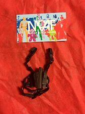 1/6 Scale Sideshow Collectibles Snake Eyes Gi Joe Hand Gun Holster  New Loose