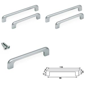 Brushed-Polished-Chrome-Kitchen-Bathroom-Cabinet-Door-Drawer-Furniture-Handles