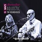 Aquostic: Live @ the Roundhouse by Status Quo (UK) (Vinyl, Apr-2015, Ear Music)
