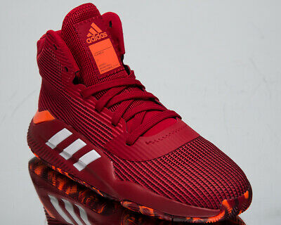 adidas Pro Bounce 2019 Mens Power Red