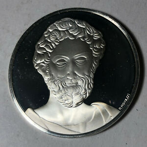 St-Peter-The-Genius-of-Michelangelo-1-26oz-Sterling-Silver-Medal