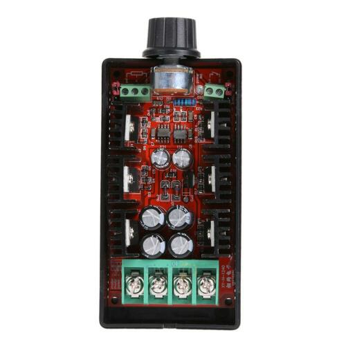 1600W 40A PWM DC Motor Speed Control Board for DC Brush Motor//Speed Governing