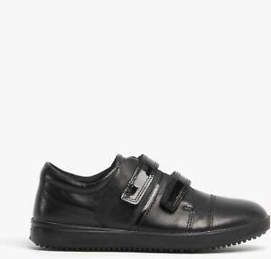 ECCO ELLI Girls Kids Leather Touch
