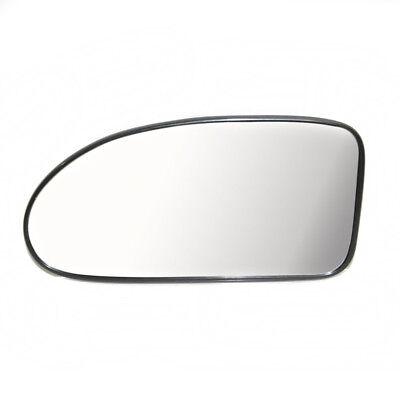 Exterior cristal espejo a la izquierda para citroen c2 a partir de 03