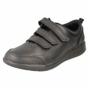 """Schnelle Lieferung Boys Clarks Formal/school Shoes """"scape Sky"""" Reisen"""