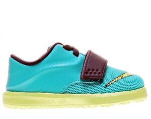 dca85a86f1f3 Nike Toddler KD VII (TD) NEW AUTHENTIC Hyper Jade Volt Black 669943 ...