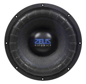 HIFONICS-zrx-12d2-Zeus-Woofer-30-cm-12-034-Caisson-De-Basses-1000-W-RMS-2000-W-Max