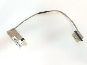 NW LCD Screen Video Cable For Asus N76 N76VZ N76VJ N76V N76VB N76VM 1422-015X000