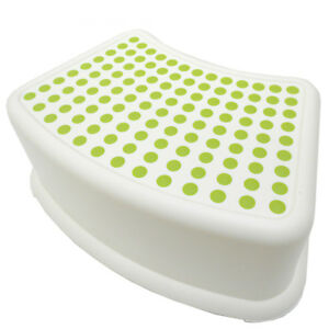 Ikea Forsiktig Step Stool Plastic Safety Children Foot