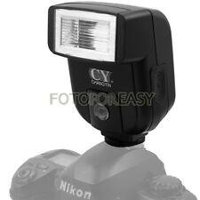 YINYAN CY-20 Universal Hot Shoe Camera Electronic Flash Speedlight Speedlite
