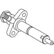 Injector 5222102 Fits Ford New Holland 4190 4200 4330 4340 4410 4500 5000 6000