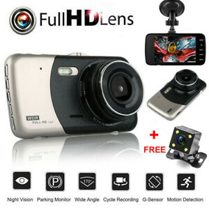 4-039-039-HD-1080P-Double-Objectif-Voiture-DVR-Camera-Video-Dash-Cam-Recorder-170-FR