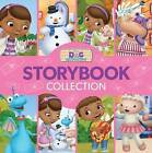 Disney Doc McStuffins Storybook Collection by Parragon (Hardback, 2015)