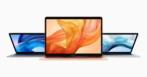 "Apple 13.3"" MacBook Air with Retina Display (Early 2020)"