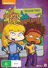Rugrats - All Grown Up : Season 3 (DVD, 2015, 2-Disc Set)