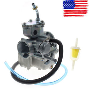Carburetor Carb for Yamaha Raptor 50 YFM50 YFM50R 2004 2005 2006 2007 2008 ATV