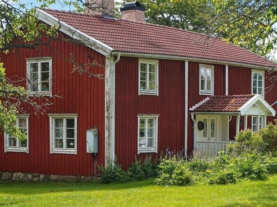 Sommerhus, Regioner:, Eksjö N