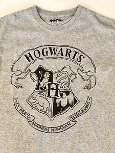 Hogwarts School Graphic Tee