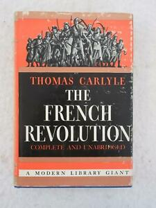 Thomas-Carlyle-THE-FRENCH-REVOLUTION-Modern-Library-Giant