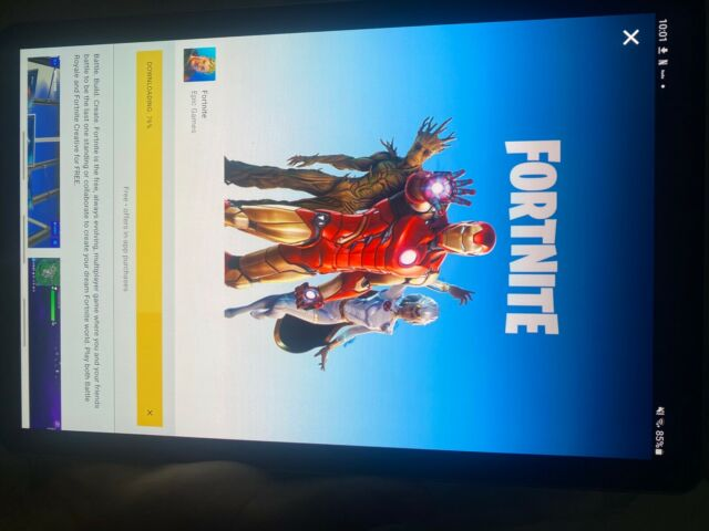 Fortnite Free Account