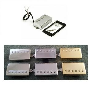 (CLEARANCE) KENT ARMSTRONG HPAO-1 OR HRO-1A COVERED HUMBUCKER GUITAR PICKUP