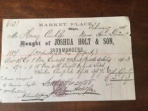 1888-Joshua-Holt-amp-Son-Ironmongers-Market-Place-Wigan