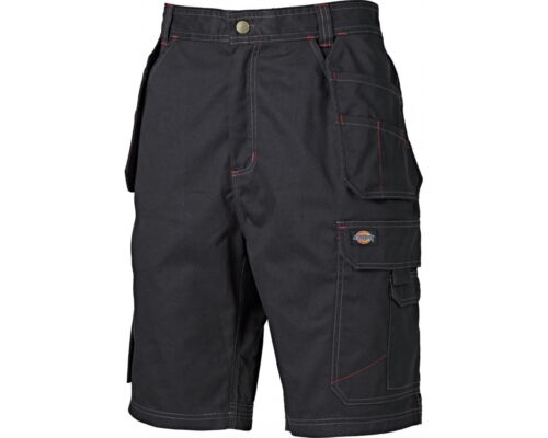 Dickies Redhawk Pro Shorts Heavy Duty Lightweight Durable Mens Work Pants WD802