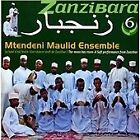 Mtendeni Maulid Ensemble - Zanzibara, Vol. 6 - A Sufi Performance from Zanzibar (2012)