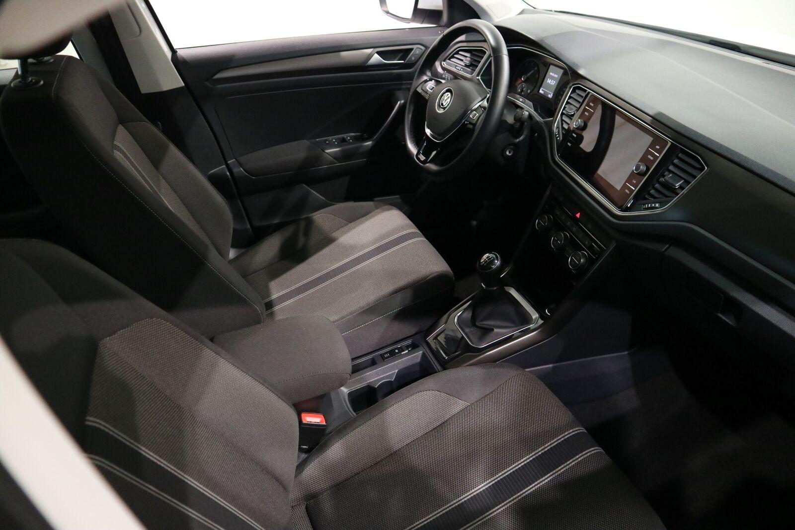 VW T-Roc 1,5 TSi 150 Style - billede 13