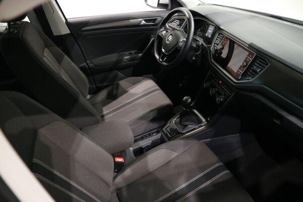 VW T-Roc 1,5 TSi 150 Style billede 13
