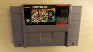 Super-Mario-All-Stars-Nintendo-SNES-Game-Cartridge-Only