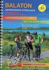 Balaton / Plattensee Radwanderführer und Karte (2013, Taschenbuch)