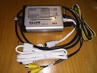 Valor Multimedia Ipod Dvd Control Interface Module - Pioneer Protocol Aux-p