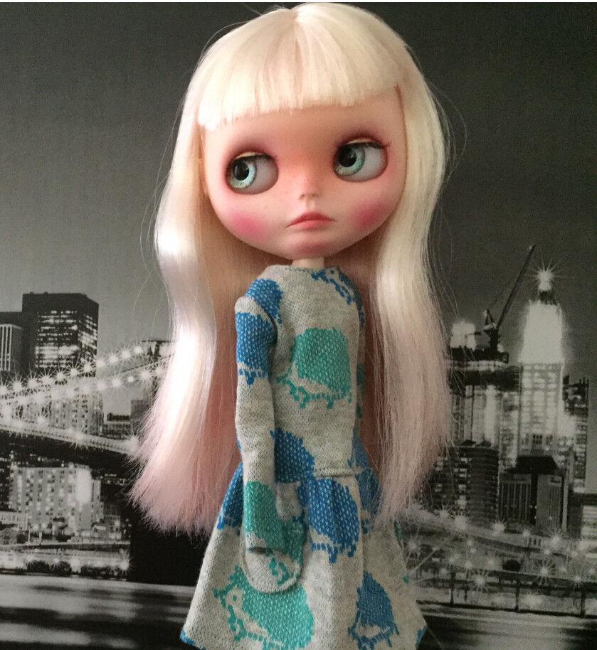 Custom ooak Blythe Henrietta Henrietta Henrietta by Takudaaahouse  Spring Sale  3d5fb1
